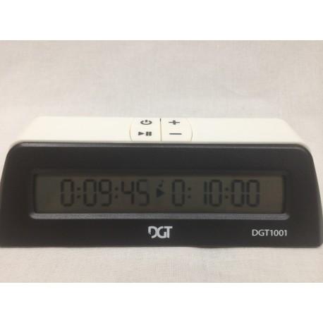 Шахматные часы DGT 1001