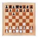 Демонстрационные шахматы магнитные