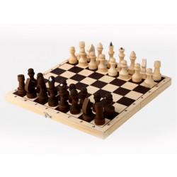 Шахматы обычные малые
