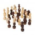 Фигуры шахматные недорого