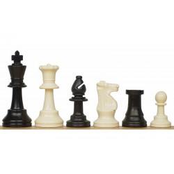Шахматы пластиковые большие Китай