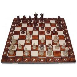 Шахматы большие Польша