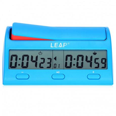 LEAP PQ9912 Часы шахматные