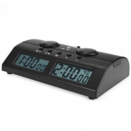 Часы шахматные LEAP PQ9902