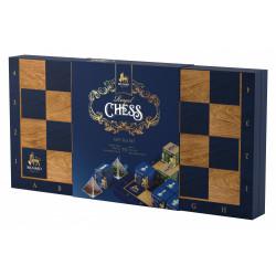 Чай шахматный