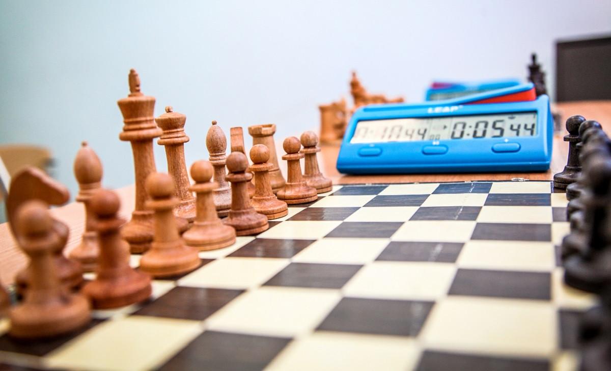 Шахматы купить